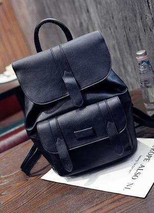 Женский стильный рюкзак сумка
