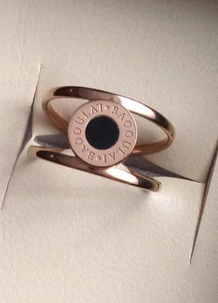 Супер класне кольцо сталь