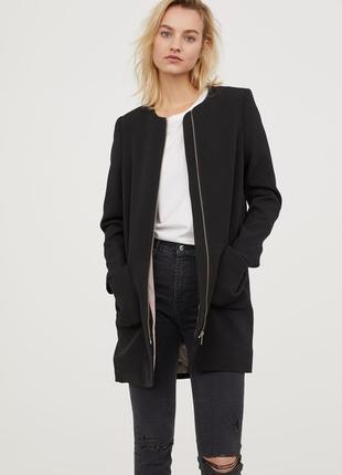 Короткое пальто, 34-й (xs), полиэстер 95%; другие волокна 5%