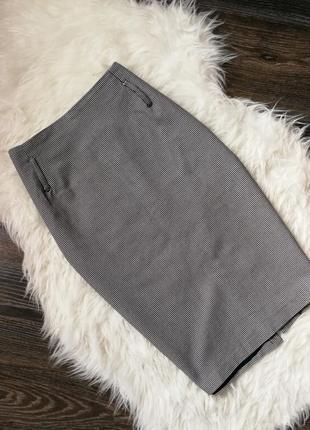 Классическая юбка-карандаш в124310 oasis размер uk10/36 (s/m)1