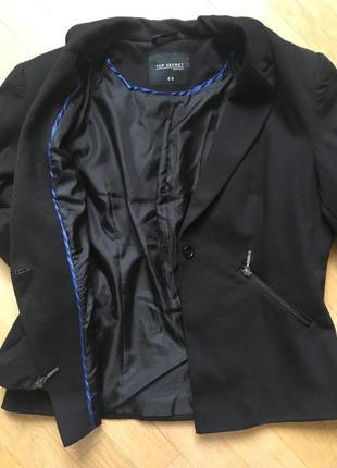 Женский пиджак top secret