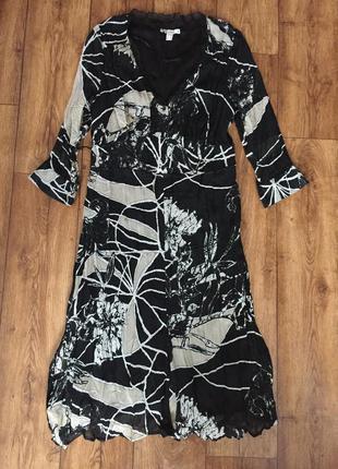 Платье дорогого бренда по доступной цене