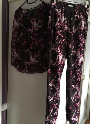 Блуза+штанишки