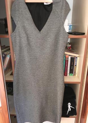 Платье-сарафан от mango
