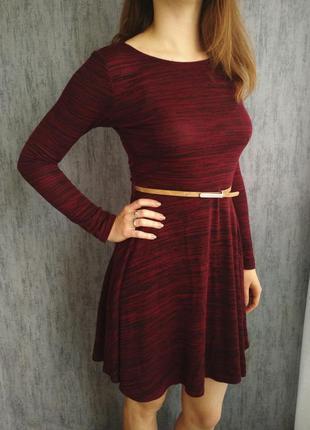 Платье с длинным рукавом от atmosphere