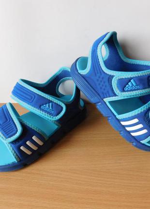 Босоножки adidas 26 р.стелька 16,5 см