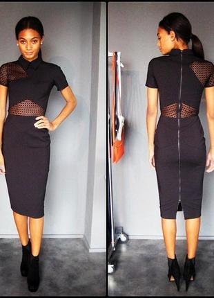 Новое платье victoria beckham