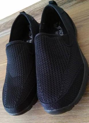 Кроссовки макасины кросовки кеды обувь спортивная черные красивые супер