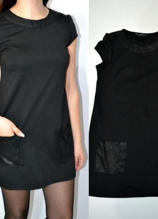 Маленькое черное платье , мини платье dorothy perkins.