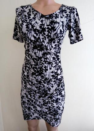 Платье h&m. p.xs
