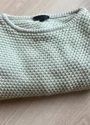 Красивый свитер topshop по супер цене!!