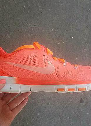 Коралловые кроссовки nike free run Nike Free Run, цена - 679 грн ... 52da713c074