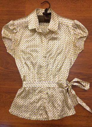 Блуза блузка кофточка