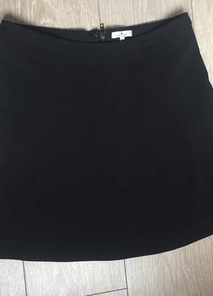 Стильная юбочка tom tailor оригинал р. 38