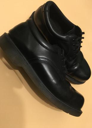 Dr. martens обувь мужская