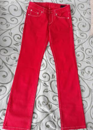 Червоні штани