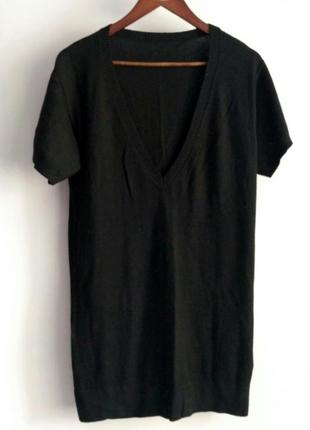 Платье- туника,длинный свитер джемпер