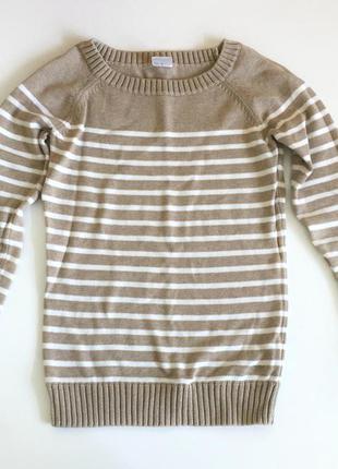 Джемпер свитер свитшот реглан esprit