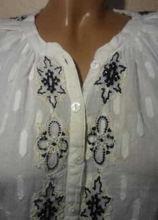 Блуза josephine  размер l
