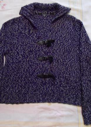 Стильный свитер street one