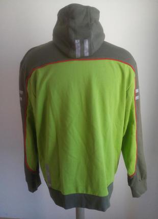 Мужчиний дві куртка осінь-весна салатовий,олива розмір-60-614 фото