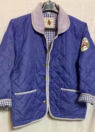 Куртка детская kids european