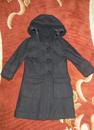 Пальто 3-4года (мега скидки на детскую одежду)2