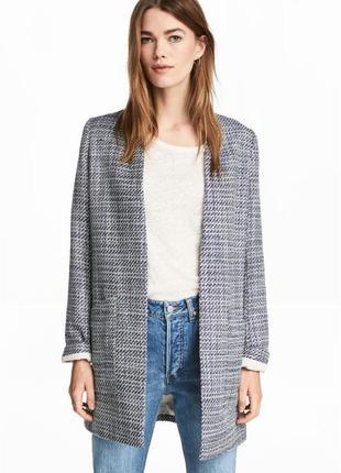 Пальто, 38р (m), полиэстер 100%; акрил 96%; полиэстер 4%