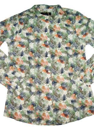 Рубашка esmara, размер 40 европейский