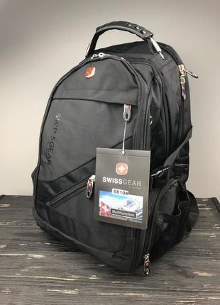 Мега функциональный рюкзак swissgear