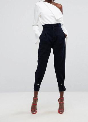 Продам новые брюки asos , размер 26