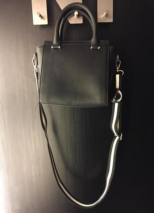 Стильная сумка new yorker