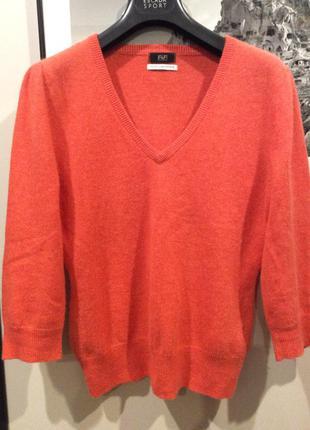 Джемпер ,свитер с кашемира акия!распродажа!!!