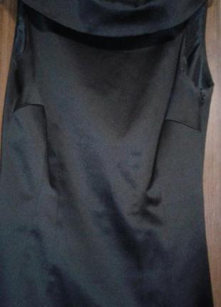 Модное платье naf-naf