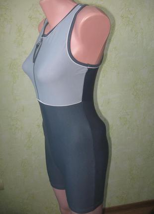 Спортивный купальник.2