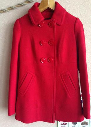 Укороченное пальто ostin