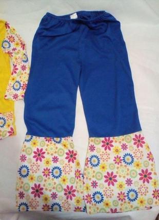 Карнавальный костюм весны pocopiano на 7-10лет2 фото