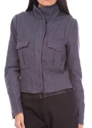 Куртка mango пиджак xs s