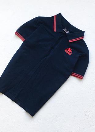 Футболка kappa тениска