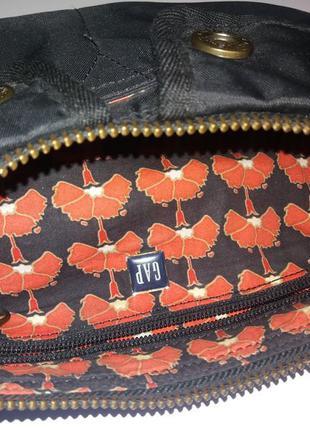 Маленькая сумочка gap3 фото