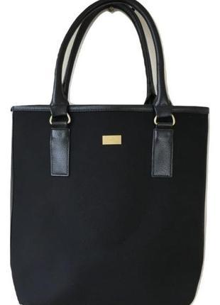 Оригинал большая сумка - шоппер