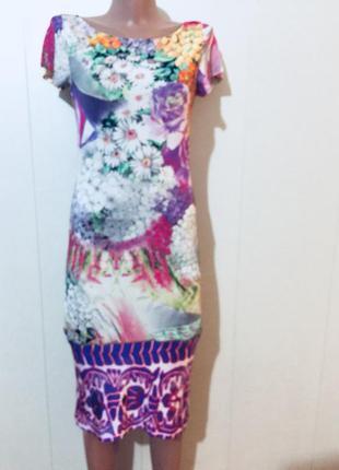 Roberto cavalli платье оригинал sm