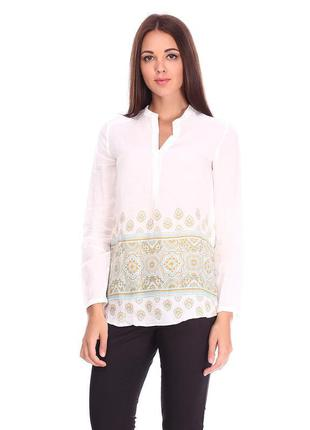 Рубашка, кофта, блуза massimo dutti