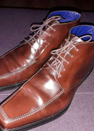 298c600ae Мужские ботинки Kenzo (Кензо) 2019 - купить недорого вещи в интернет ...