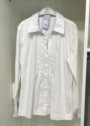 Распродажа!!!! белая рубашка street one