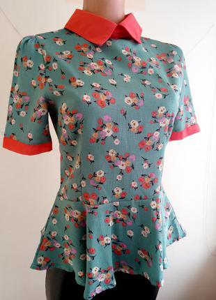 Блузка trend up p.m