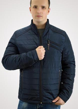 Куртка мужская демисезонная 2018