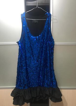 Плаття в палетки