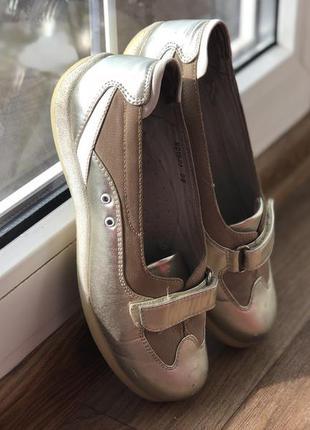 b6cbdf102 Туфли спортивного типа на девочку 10 лет 34 размер, цена - 100 грн ...
