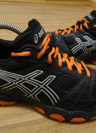 e287c0dd8054 Оригинальные кроссовки asics р.39, стелька-24,5 см унисекс Asics ...